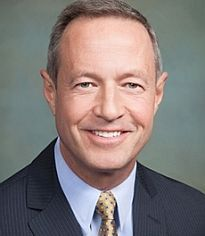 MARTIN O'MALLEY - Metrolab Senior Fellow